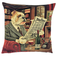 Bulldog Reading Times Newspaper
